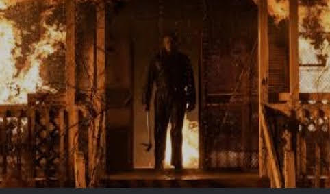 Halloween Kills Movie Download from Uwatchfree
