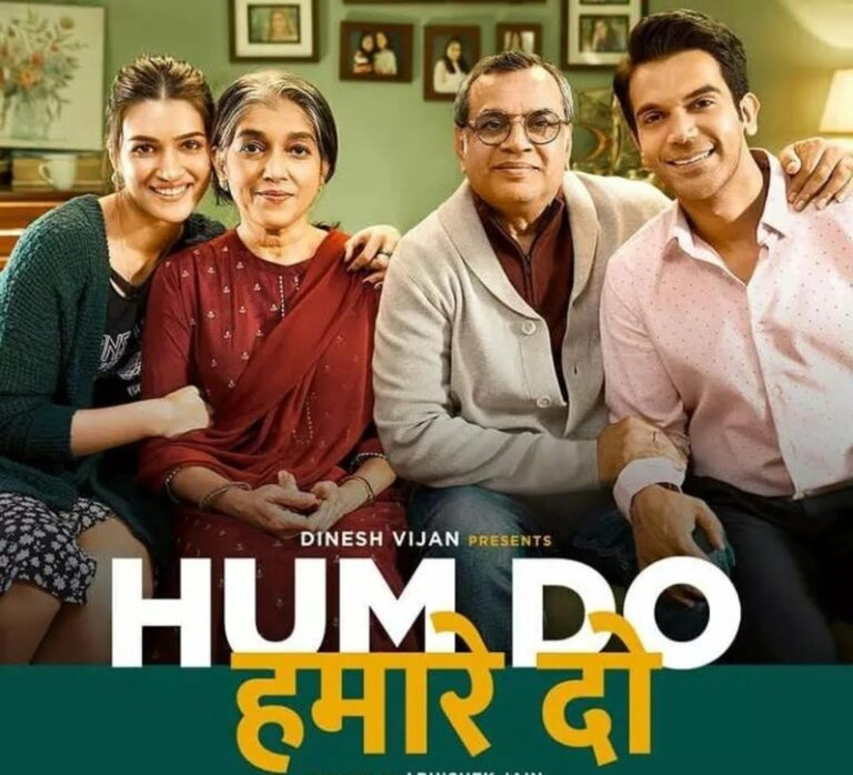 Hum Do Humare Do Download in HD from Uwatchfree