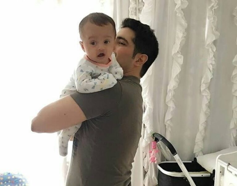 Will fight for my son, he is not safe: Karan Mehra on domestic violence case.