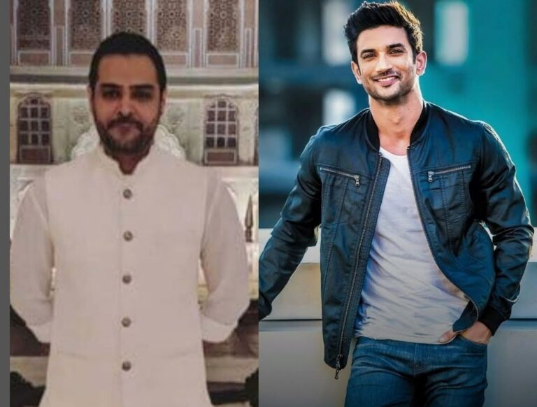 Sushant Singh's close friend Kunal Jani was arrested by NCB for a drug case.