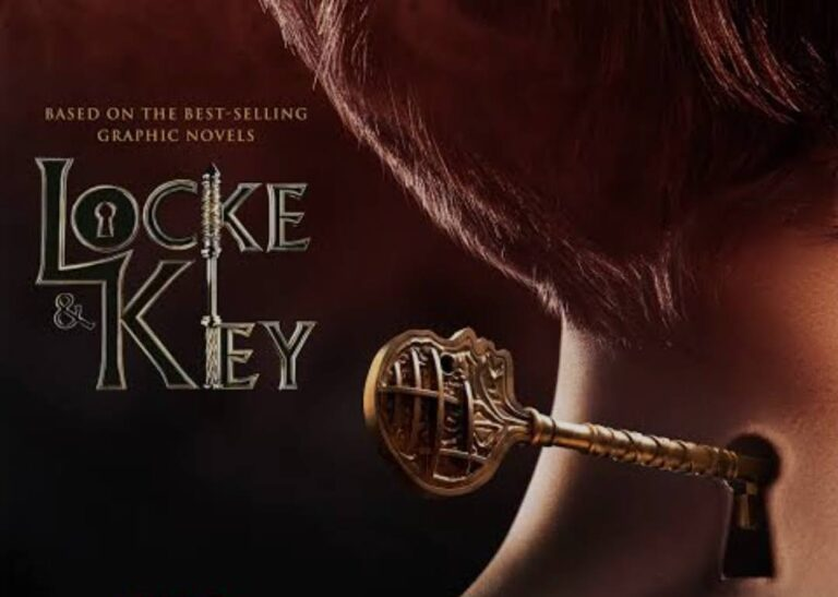 Locke and Key Web Series Download from Uwatchfree