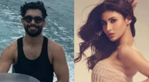 Mouni Roy to get 'married' to Suraj Nambiar in THIS month: Mouni's cousin.