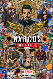 Narcos: Mexico Web Series Download in HD from Uwatchfree