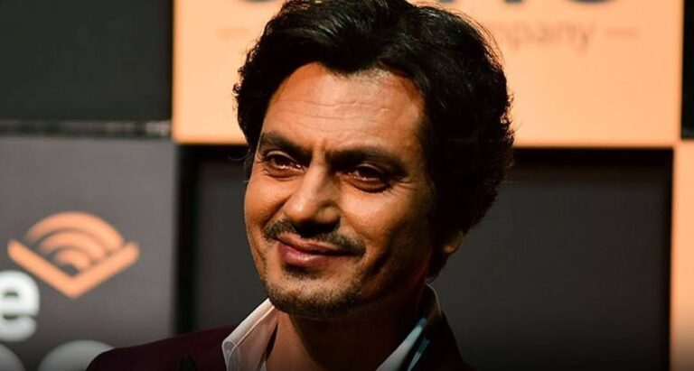 More than Nepotism, Our Industry has racism problem: Actor Nawazuddin Siddiqui.