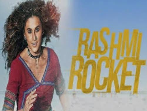 Rashmi Rocket Movie Download in HD from Uwatchfree