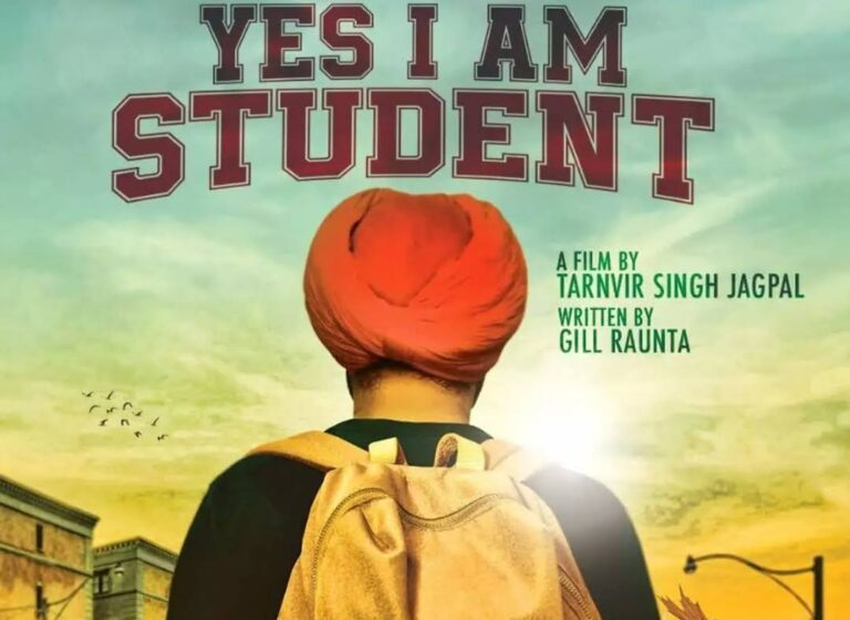 Yes, I am Student Download Punjabi Movie in HD from Uwatchfree
